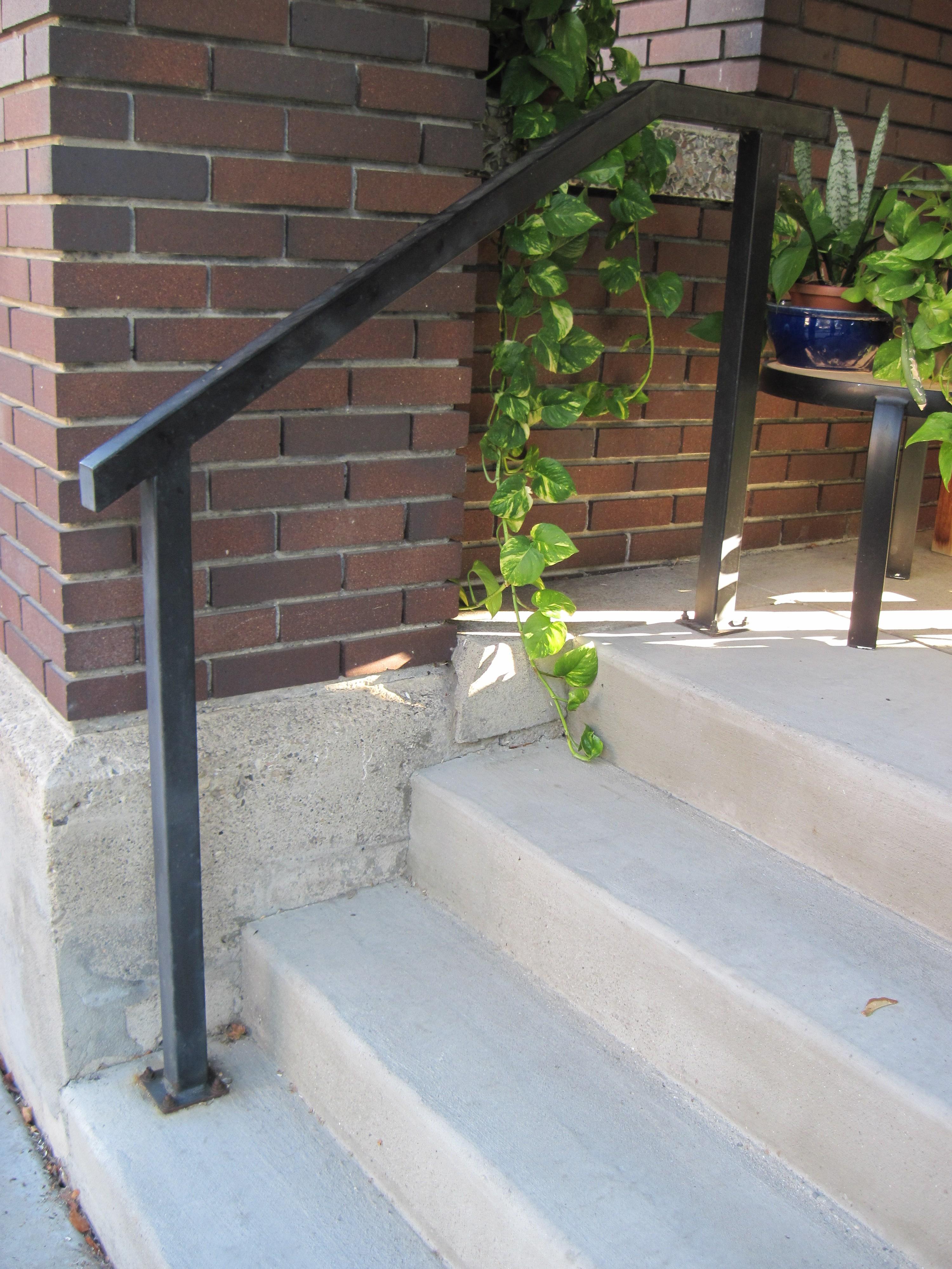31-3140-Iron-Anvil-Handrails-Post-Mount-Tube-Square-tube-2x2