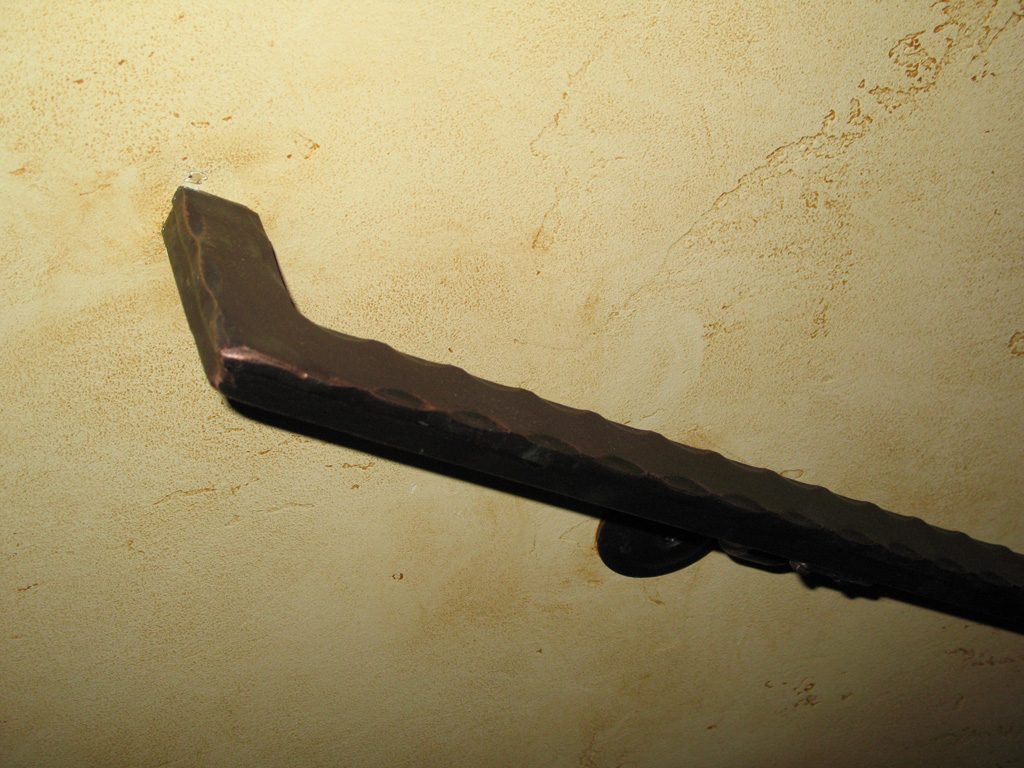 iron-anvil-handrails-wall-mount-flat-bar-embossed-cap-total-mtn-mgmt-lot-555-wood-side-park-city