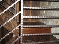 iron-anvil-railing-horizontal-square-bar-hammered-total-mtn-mgmt-lot-555-woodside-park-city-8