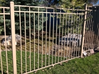 52-0041-Iron-Anvil-Fence-Smooth-Top-Double-SIMPLE-DOUBLE-TOP-FENCE-VALANCE-1