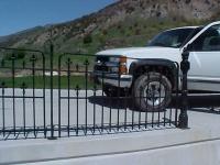 Loop Fence Logan