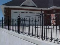 Loop Fence Logan 3