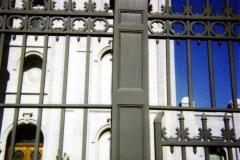 Antique Fences