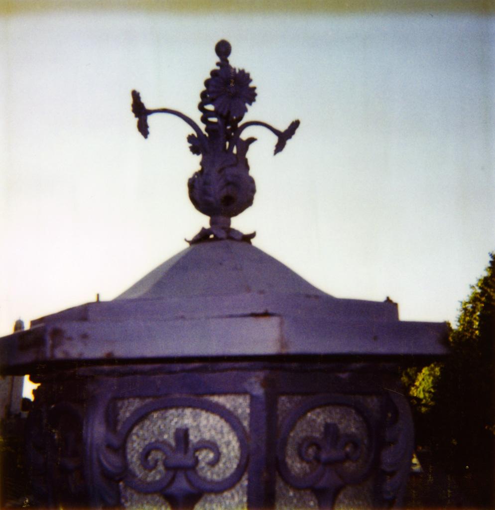 SLC Temple Decor