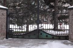 Driveway Gates 60-