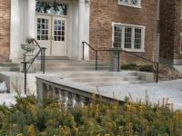 iron-anvil-handrails-post-mount-moulded-cap-brass-garden-park-ward-harvard-yale-job-13944-9-1