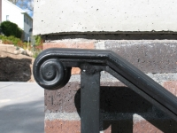 iron-anvil-handrails-post-mount-termination-moulded-cap-valute-ends