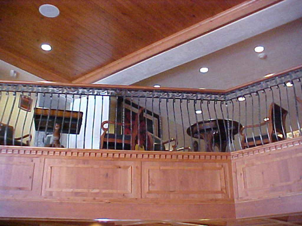 iron-anvil-railing-belly-rail-double-top-square-scroll-top-casting-zermatt-lobby-midway-5-1