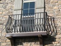 iron-anvil-railing-belly-rail-single-top-flat-bar-gold-medallion-juliette-belly-balcony-gm