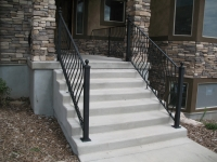 iron-anvil-railing-belly-rail-single-top-square-cml-const-paid-with-bounced-check-herriman