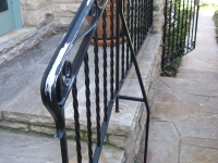 iron-anvil-railing-by-others-cowan-15464-rail-gate-repaint-4