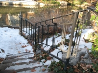 iron-anvil-railing-double-top-misc-garden-park-railing-lds-church-job-10322-1