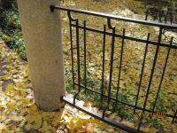 iron-anvil-railing-double-top-misc-garden-park-railing-lds-church-job-10322-2