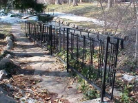 iron-anvil-railing-double-top-misc-garden-park-railing-lds-church-job-10322-9