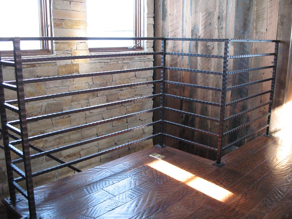 iron-anvil-railing-horizontal-square-bar-hammered-total-mtn-mgmt-lot-555-woodside-park-city-1