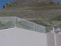 iron-anvil-railing-single-top-loop-retainer-wall-2