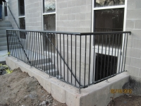 iron-anvil-railing-single-top-pipe-top-united-contractor-temple-on-redwood-rd-2