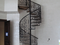 iron-anvil-stairs-spiral-angle-iron-plywood-integrated-2300-east-2