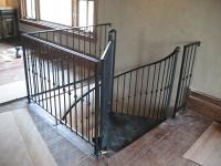 iron-anvil-stairs-spiral-smooth-yukon-ruda-reverse-ryan-wilson-first-weld-up-job-6