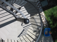 iron-anvil-stairs-spiral-wood-trex-wood-fix-it-wright-2a