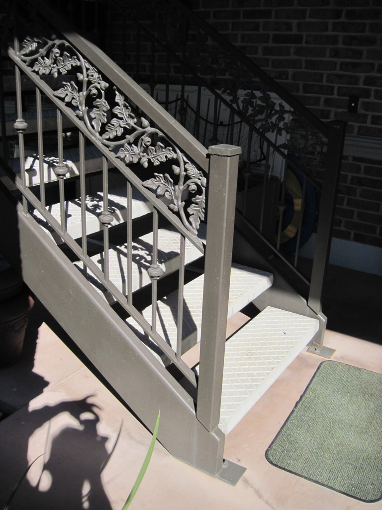 iron-anvil-stairs-double-stringer-treads-concrete-diamond-pattern-gustaferson-9